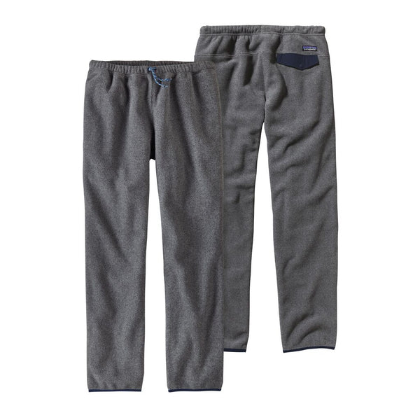 Mens Synchilla Snap-T Pants