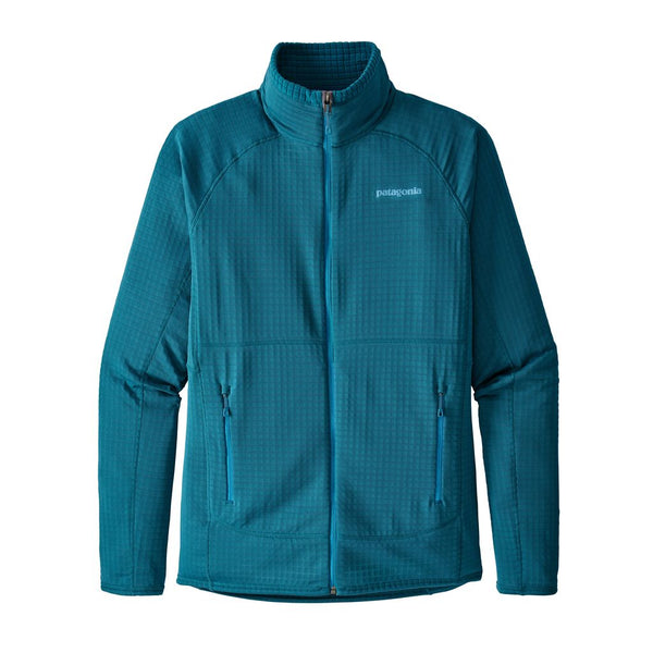 Mens R1 Full-Zip Jacket