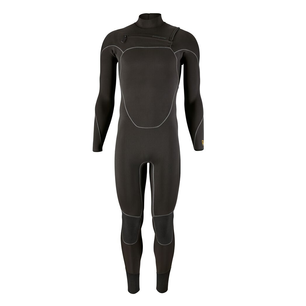 Mens R3 Yulex FZ Full Suit