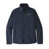 Patagonia Mens Better Sweater Jacket | New Navy