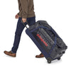 Black Hole Wheeled Duffel 100L