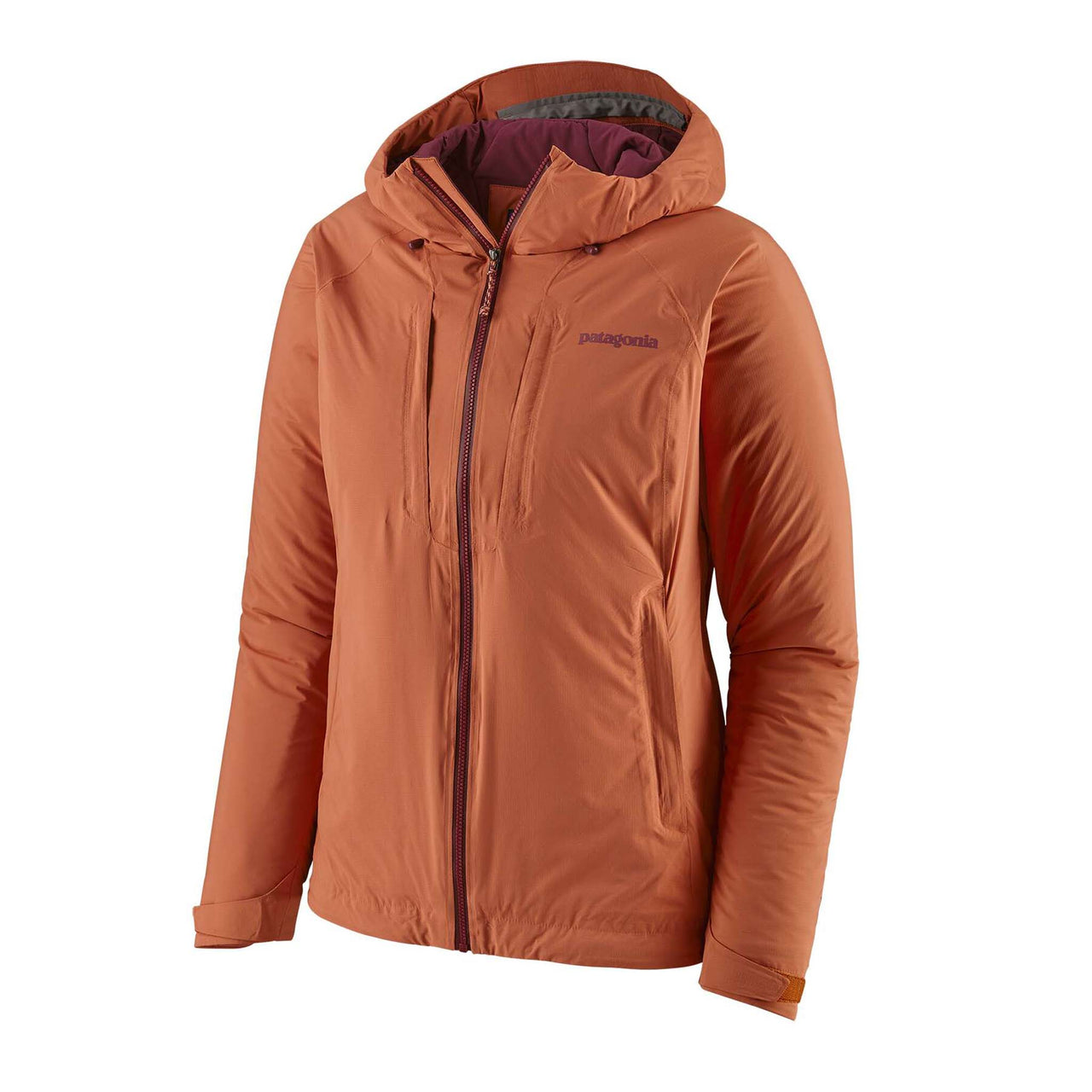 Womens Stretch Nano Storm Jacket