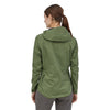 Womens Dirt Roamer Jacket