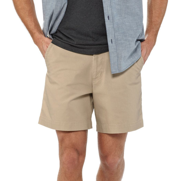 Mens Stand Up Shorts - 7 in.
