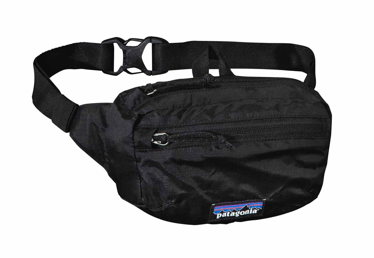 Patagonia_LW Travel Mini Hip Pack_Black_ALL