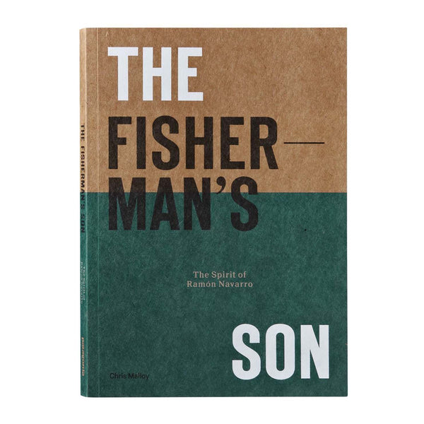 The Fishermans Son (paperback)