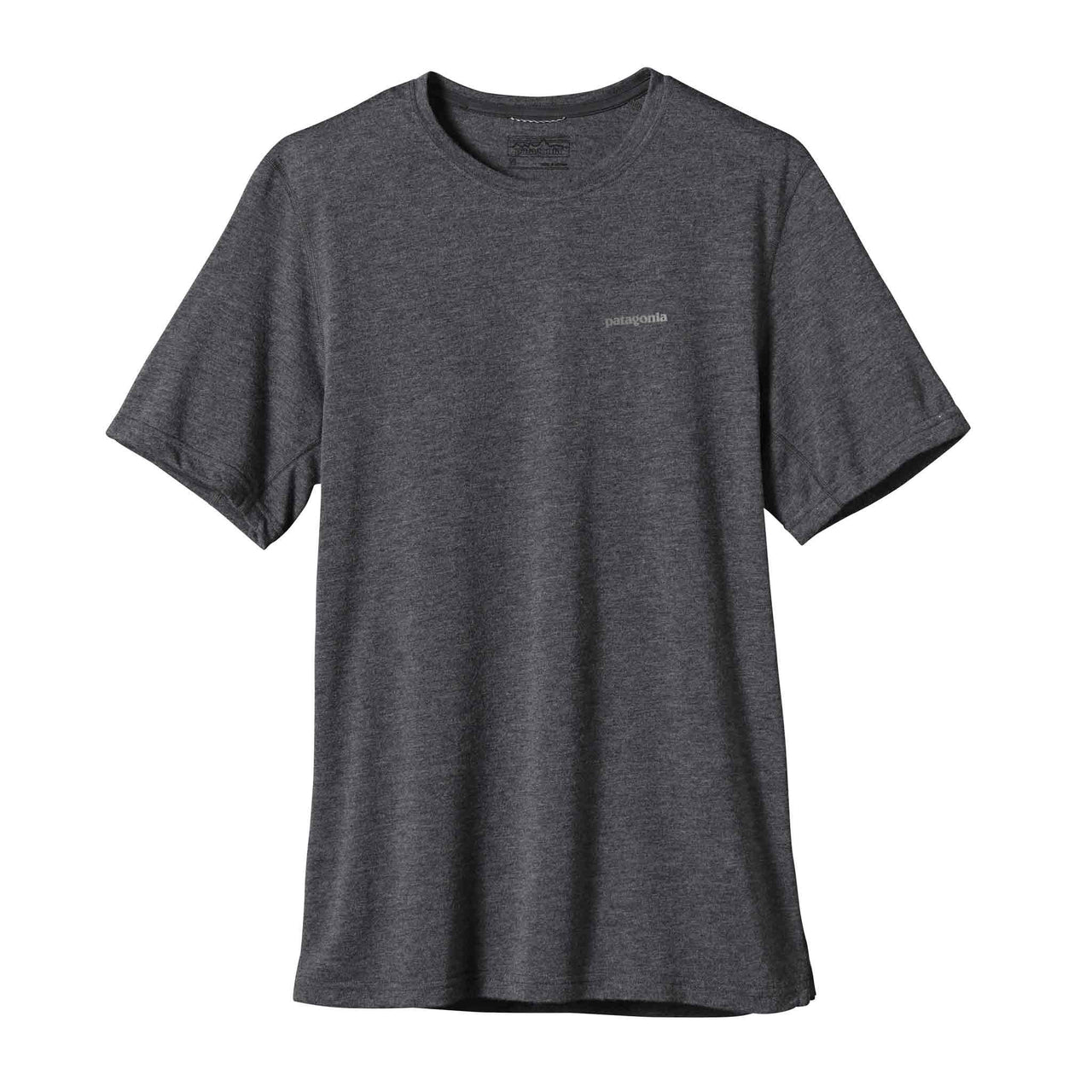 Patagonia_M's S/S Nine Trails Shirt_Black_L