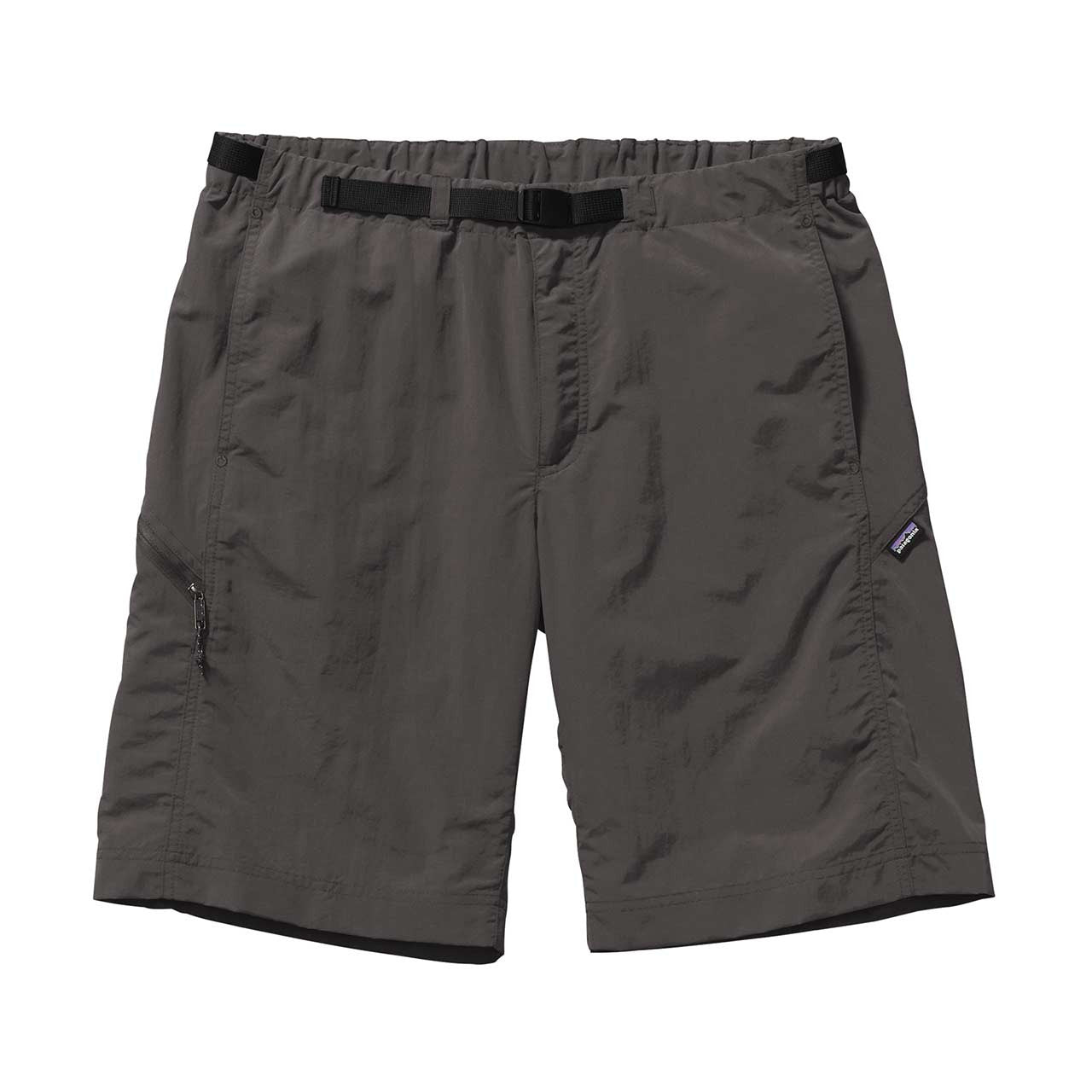 Patagonia_M's Gi III Shorts - 1 in._Forge Grey_L