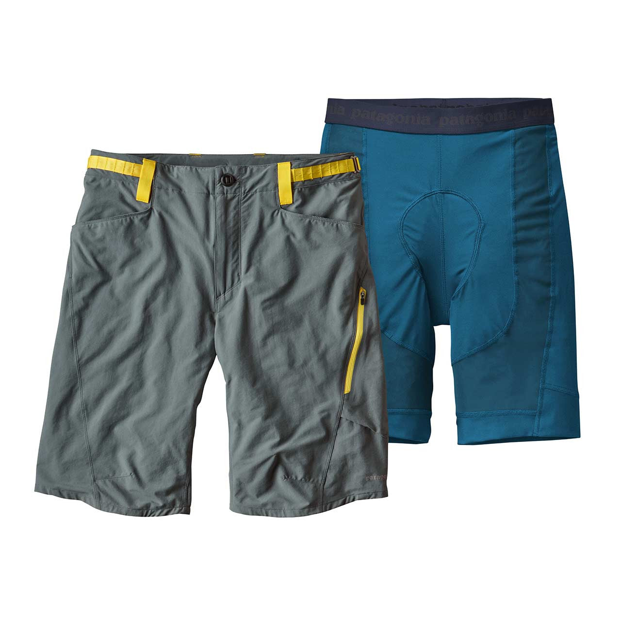 Patagonia_M's Dirt Craft Bike Shorts_Black_L