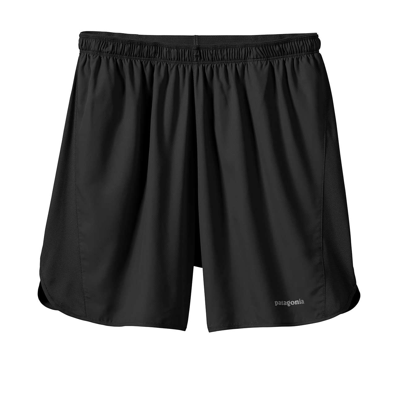 Patagonia_M's Strider Shorts - 7 in._Black_L