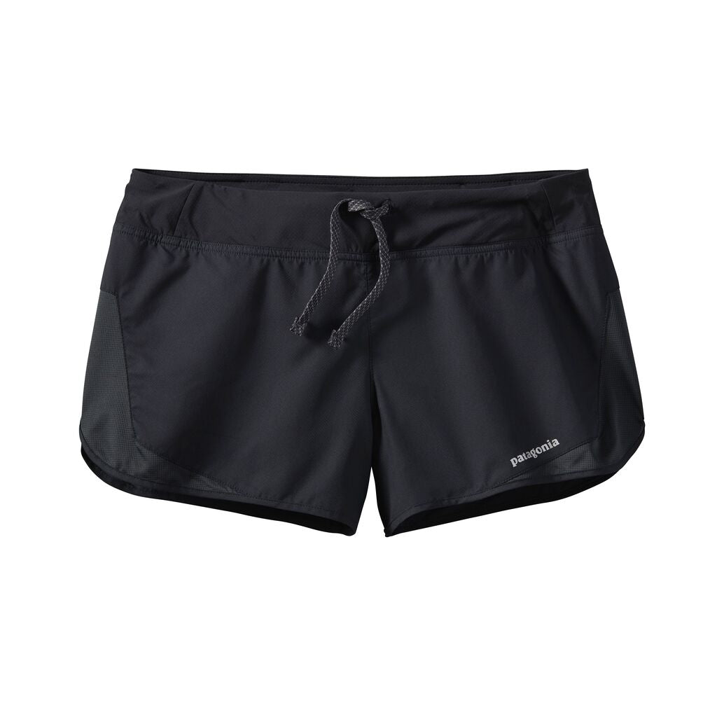 Womens Strider Shorts - 3 in.