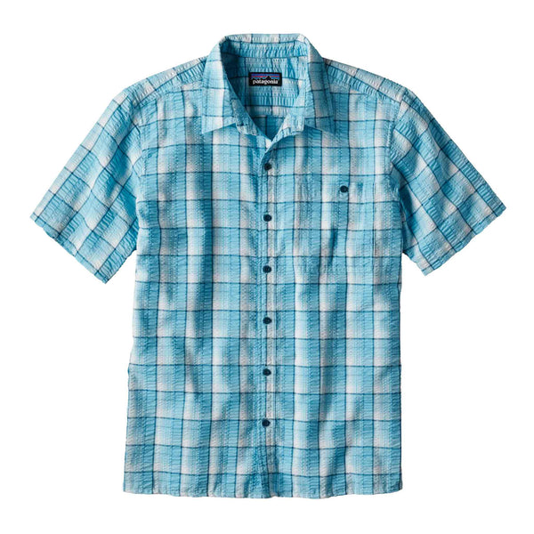 Patagonia_M's Puckerware Shirt - Slim_Fluke: Birch White_S