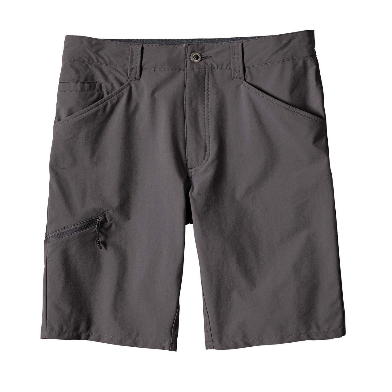 Mens Quandary Shorts - 10 in.