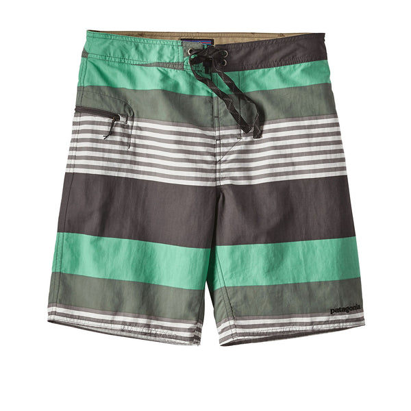 Mens Wavefarer Board Shorts - 21 in.