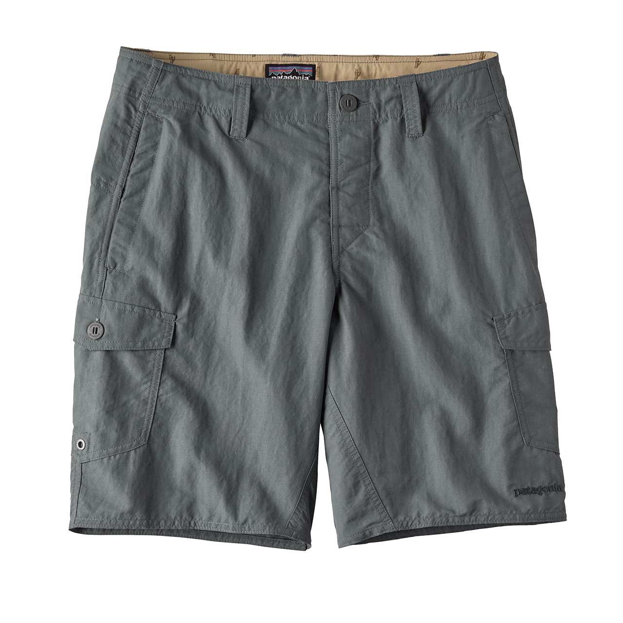 Patagonia_M's Wavefarer Cargo Shorts - 2 in._Nouveau Green_30