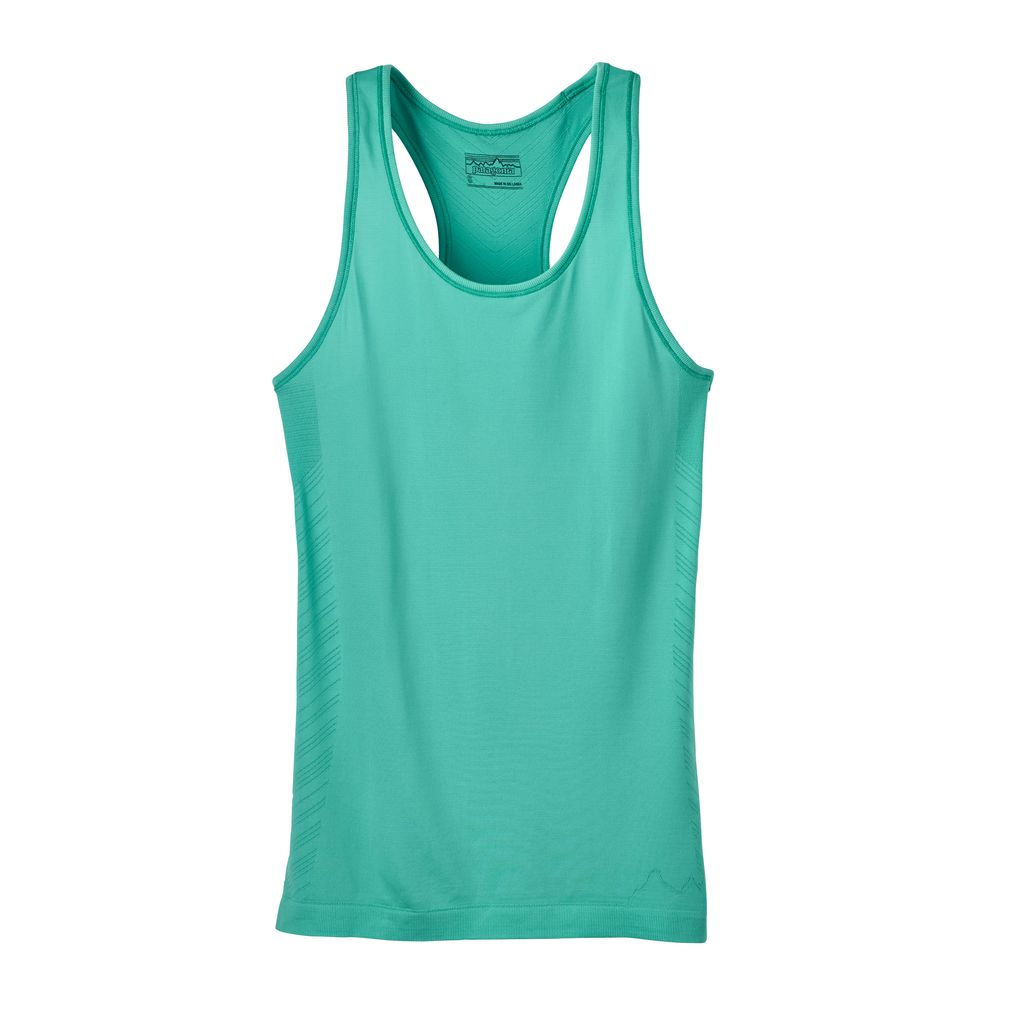 Womens Slope Runner Tank