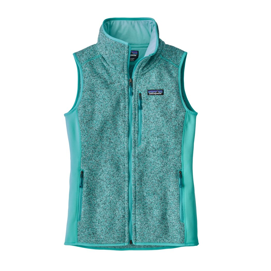 Womens Performance Better Sweater Vest