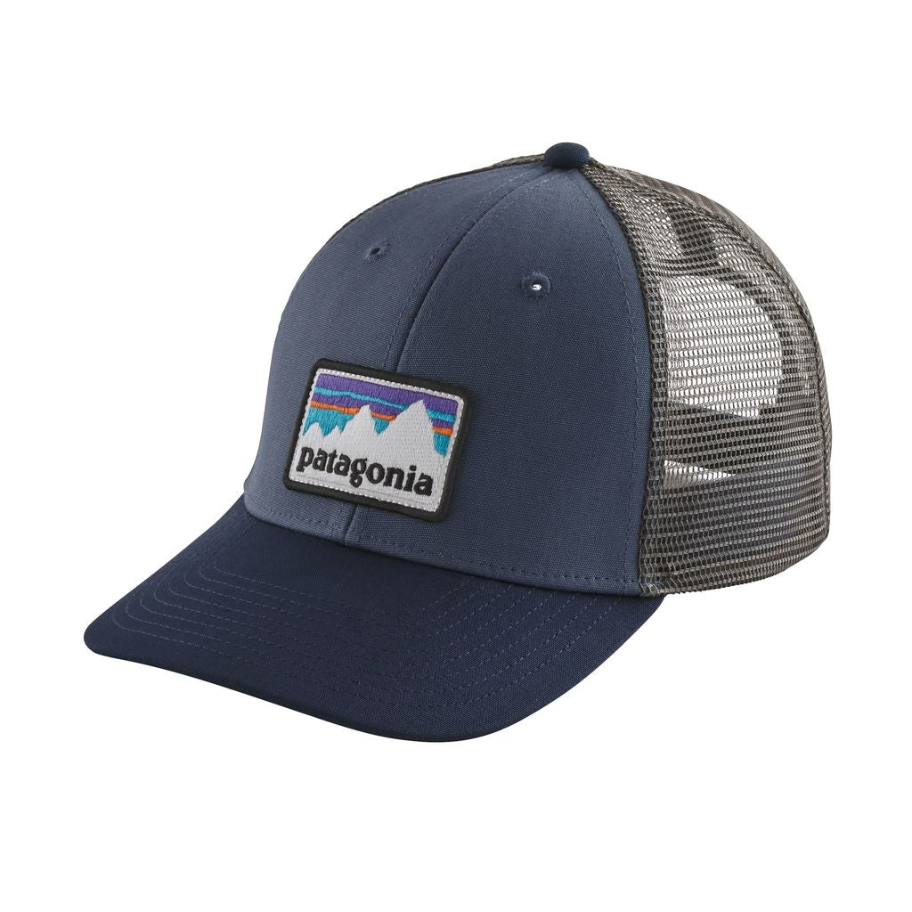 Shop Sticker Patch LoPro Trucker Hat