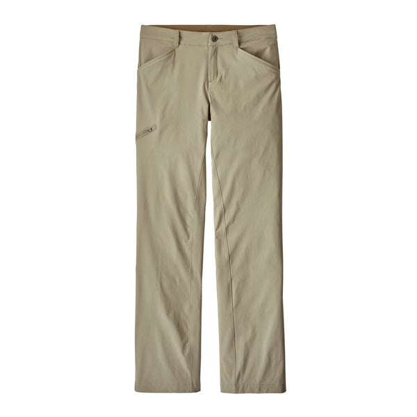 Womens Quandary Pants - Reg