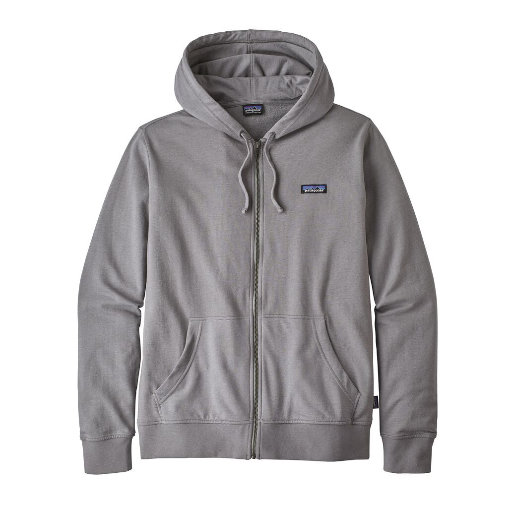 Mens P-6 Label Lightweight Full-Zip Hoody
