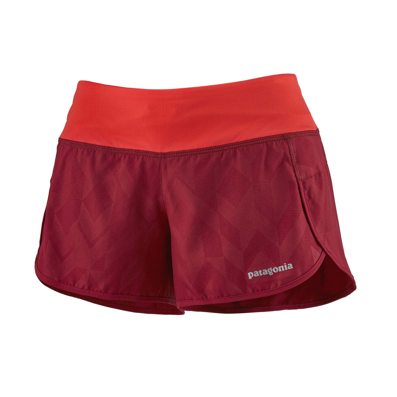 Womens Strider Shorts - 3 1/2 in.