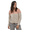Womens Lightweight Better Sweater Shelled Jacket