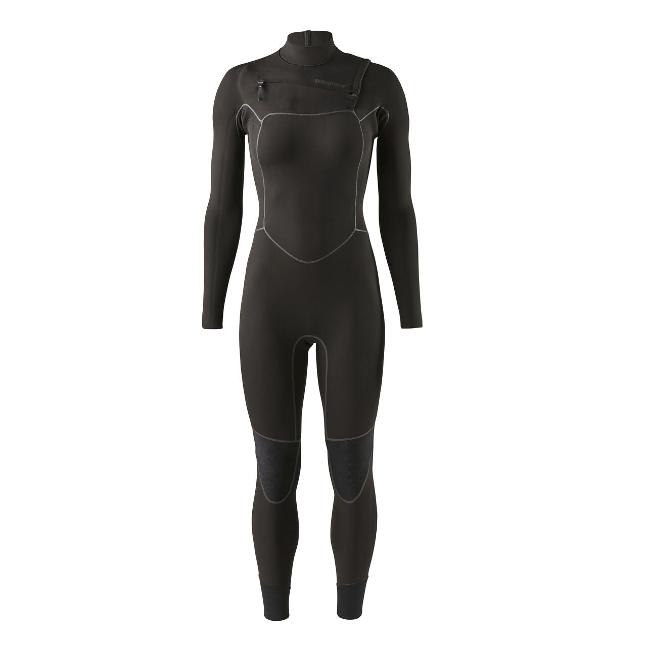 Womens R3 Yulex Front Zip Full Suit