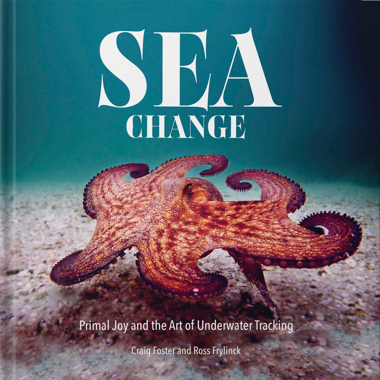 Sea Change (Hardcover)