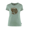 Womens Arctic Fox Print T-shirt