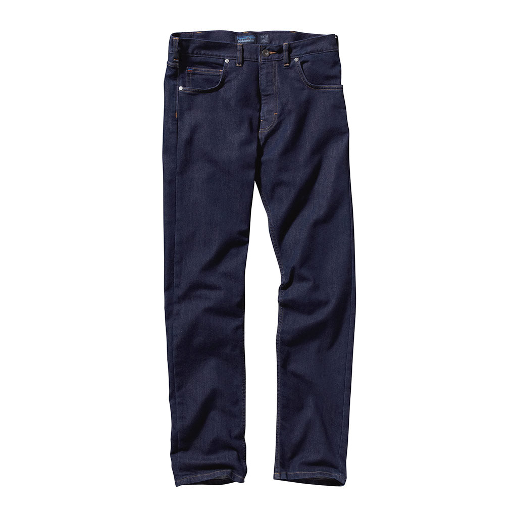 Mens Performance Straight Fit Jeans - Regular Fit