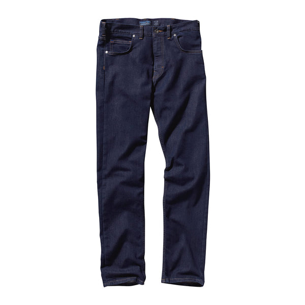 Mens Performance Straight Fit Jeans - Long