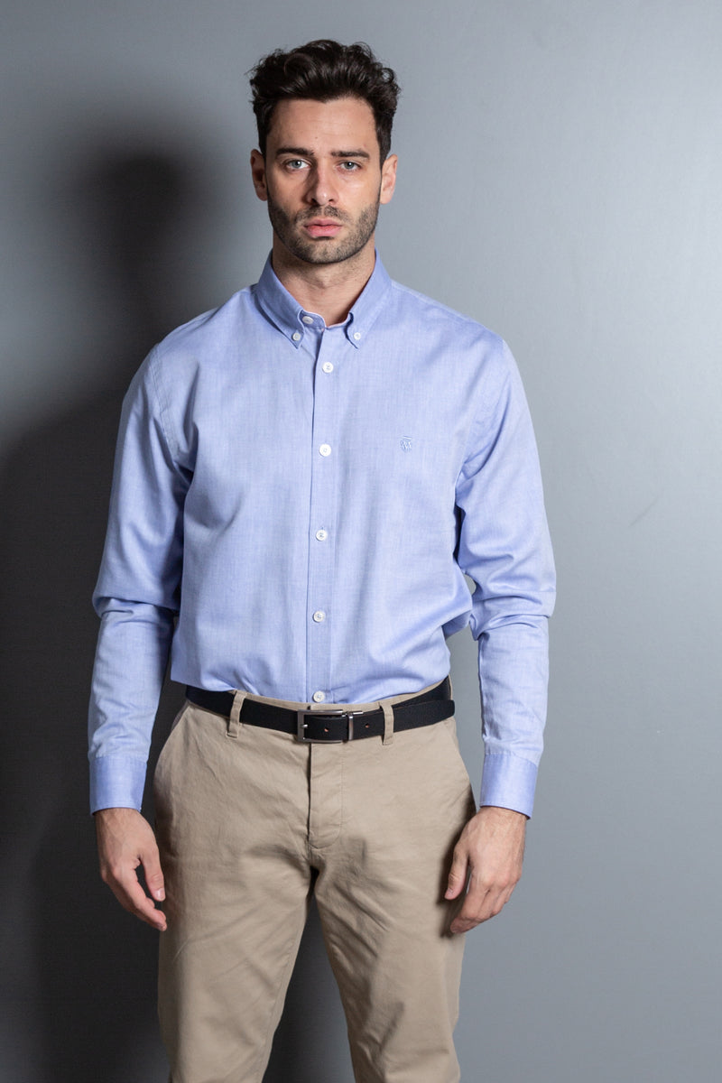 Mens Classic Oxford Shirt
