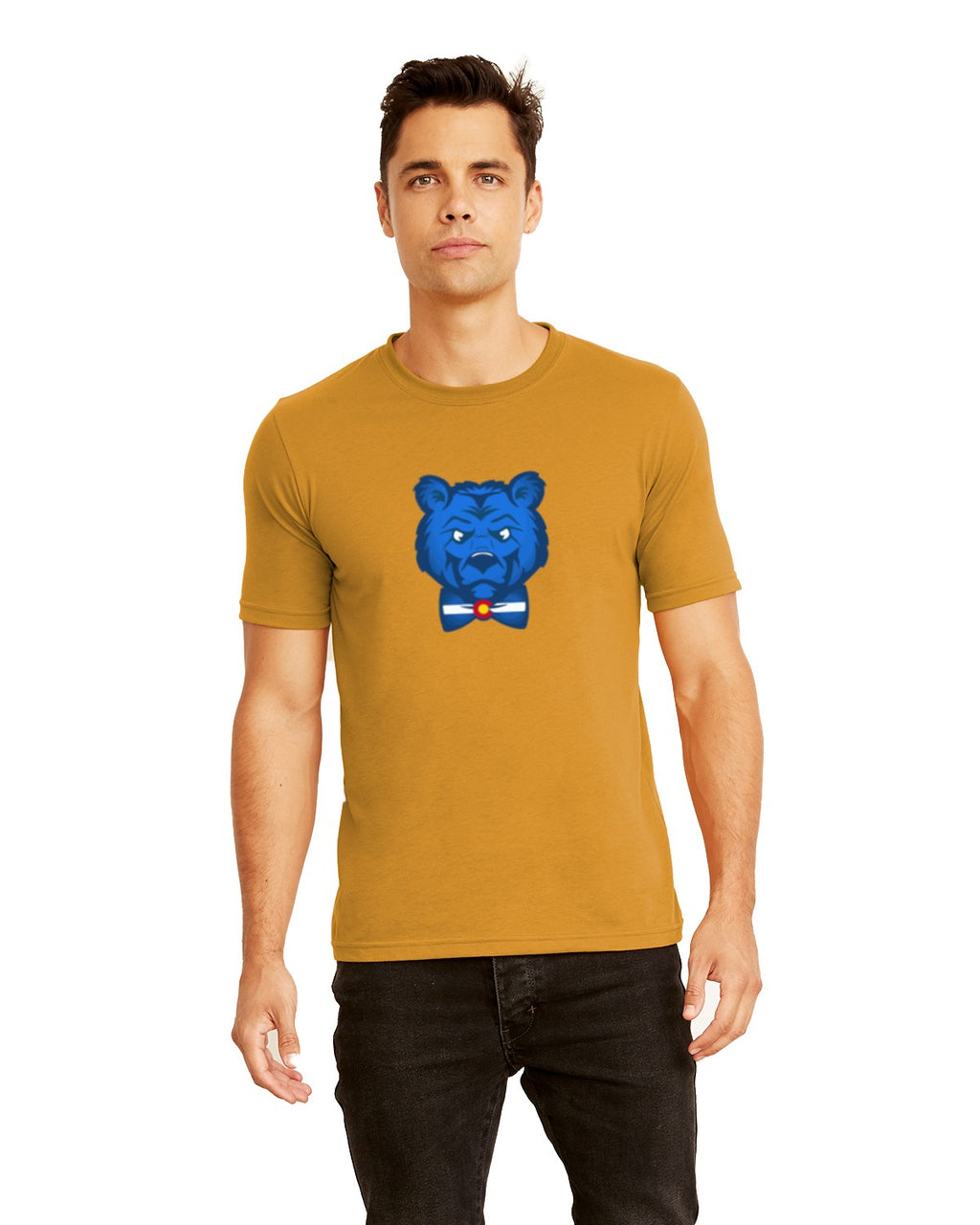 BLUE BEAR Men's Tee