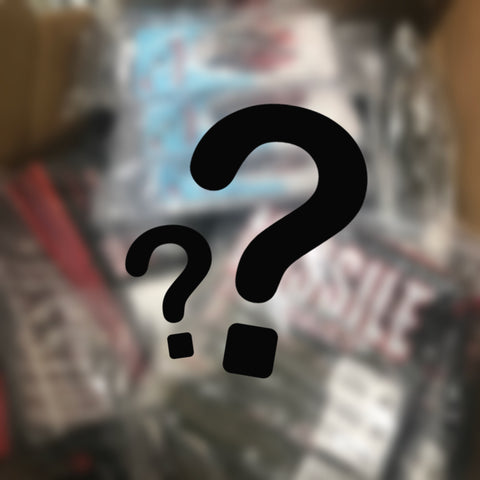(FLASH SALE) MYSTERY FLASH ITEM - PREMIUM