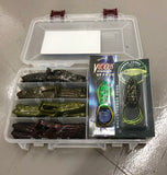 Frog Box Kit (NEW)