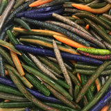 (INSANE OFFER) Bulk Bait: 100CT Assorted Stick Worms