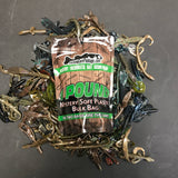 1LB Creature Bait Bulk Box (Fisherman's Candy Selection Special)
