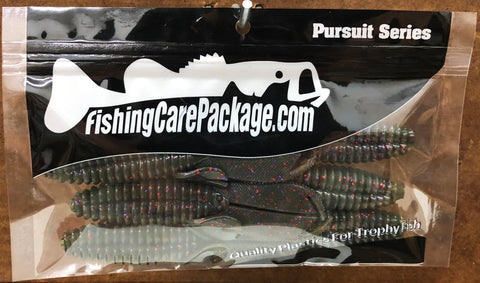 Big Flip Pro - Pursuit Series Baits