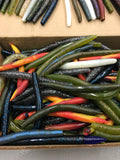 2.5LB Custom Bulk Box: Stick Worms