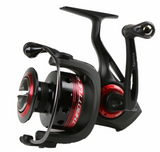 NEW Quantum Spinning Rod Combo (Optix Rod + Throttle Reel)