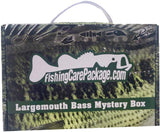 (FLASH SALE) Largemouth Bass Package