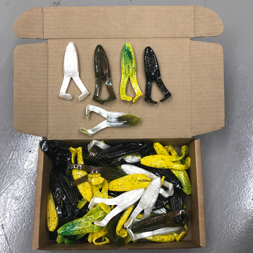 Bulk Boxes (BEST SELLER) – Fishing Care Package