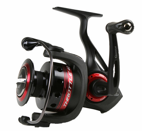 (NEW) Quantum Throttle 20 Spinning Reel 50% OFF
