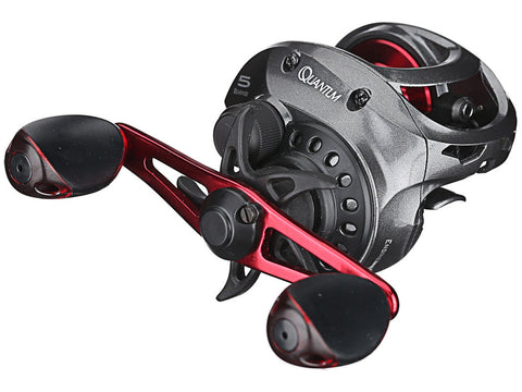 (FLASH SALE) Quantum Pulse Baitcasting Reel - RH