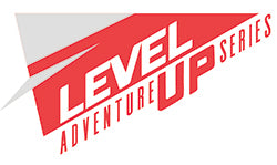 Level Up Adventure Series