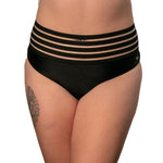 Catalina Bottoms - Black