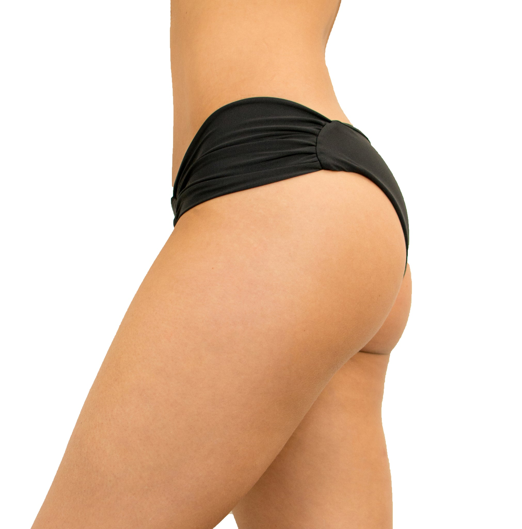 Pasadena Bottom  - Black