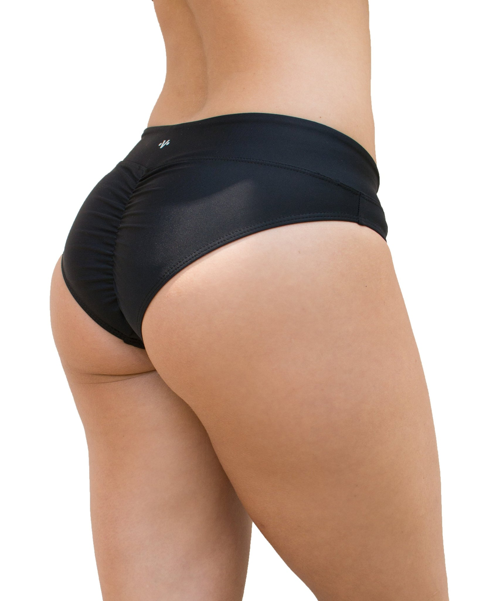 Pole Wear Shorts VEKEKR  Basixx Black Short