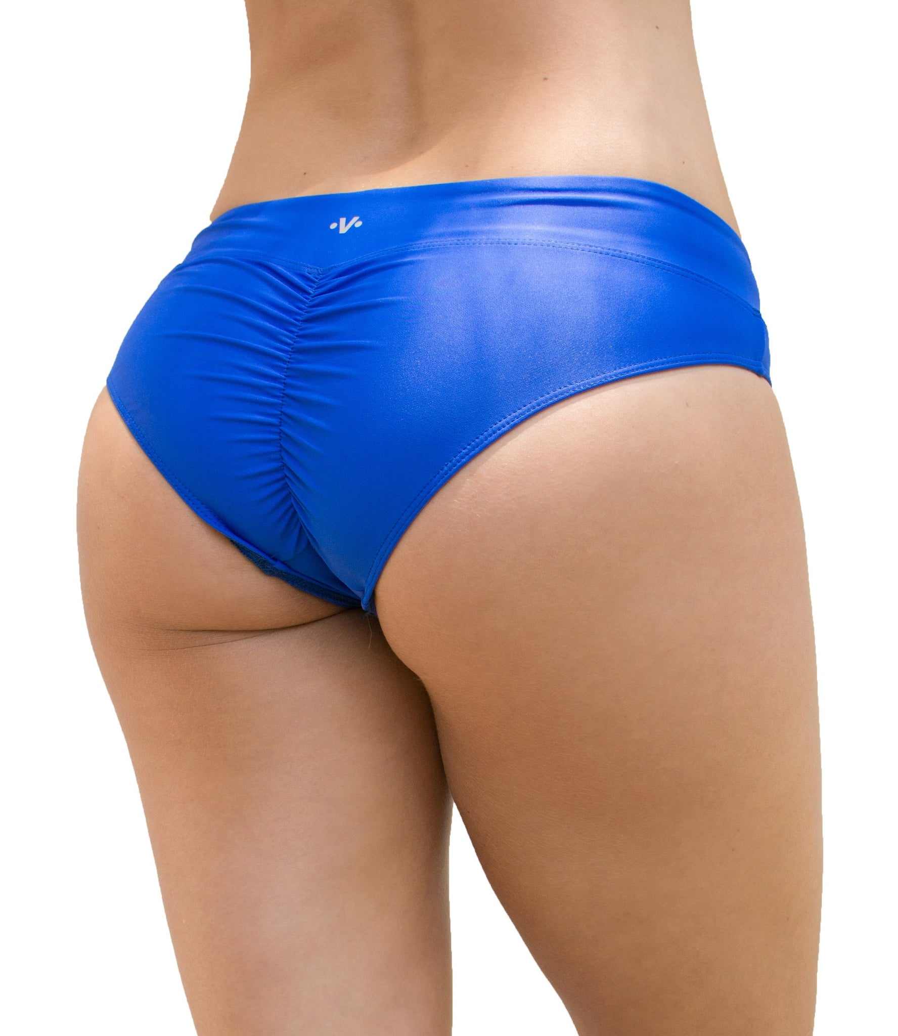 Basixx Short - Royal Blue