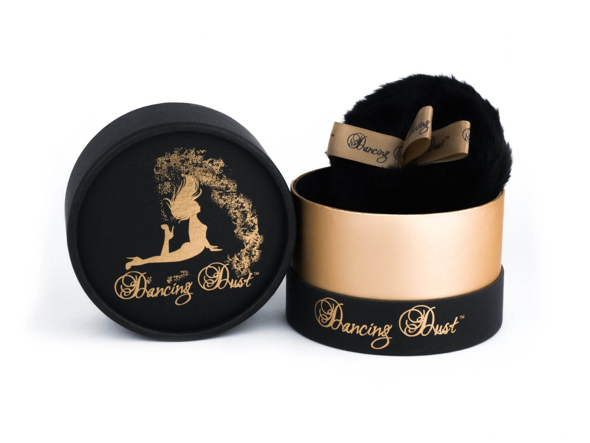 Dancing Dust- Dewy Body Shimmer - Pole inspired - Dry/Lightly perspiring skin - Light